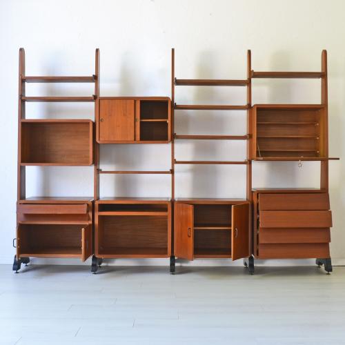 IL01275 - Libreria Modulare