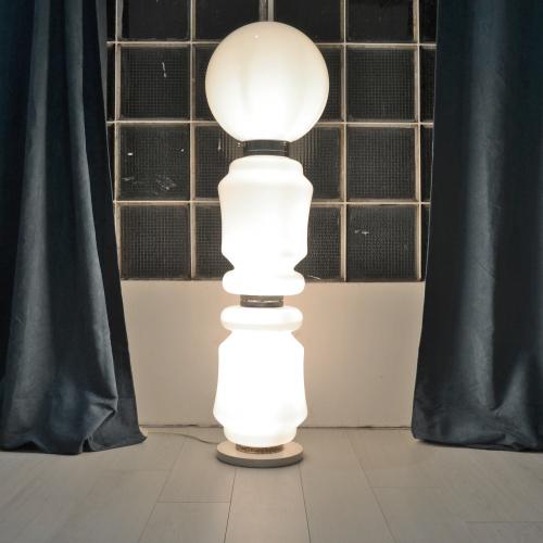 Lampada da terra - II01247