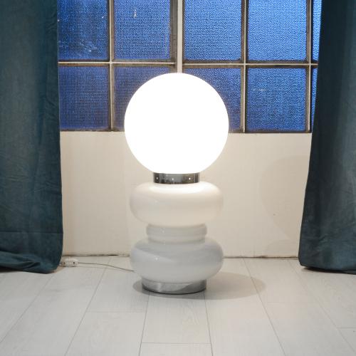 Lampada da terra - II01246