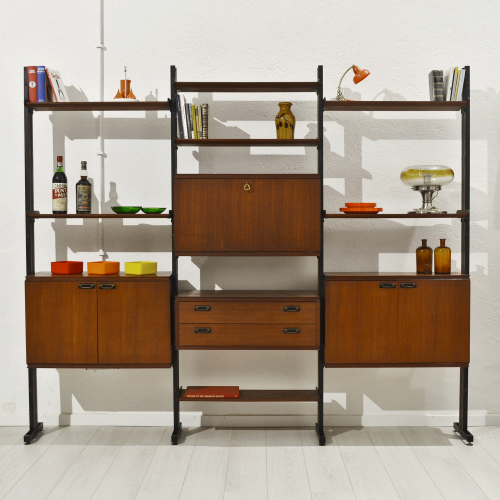 Libreria scaffale modulare IL01250