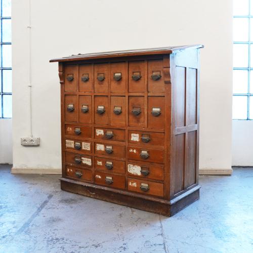 archivio-schedario-anni '20-Italia